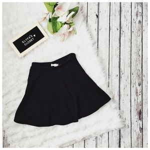 F21: Circle Skirt